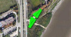 LeParc Google Maps view