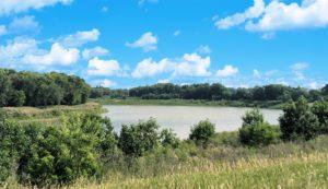 LeParc - River view 2