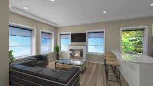 LeParc Living Room