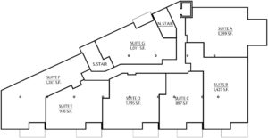 LeParc - Second Floor